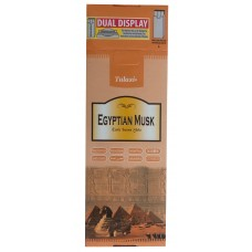 Tulasi Egyptian Musk Incense