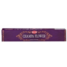 Hem Champa Flower Masala Incense Sticks in 15 Gram Pack