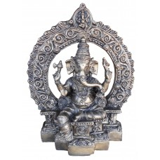 Ring-back Ganesh